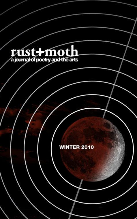 Winter 2010 Cover