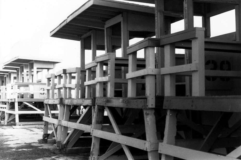 StrandStand