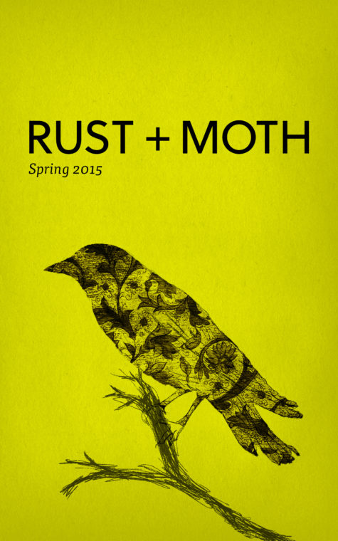 Spring 2015 Cover