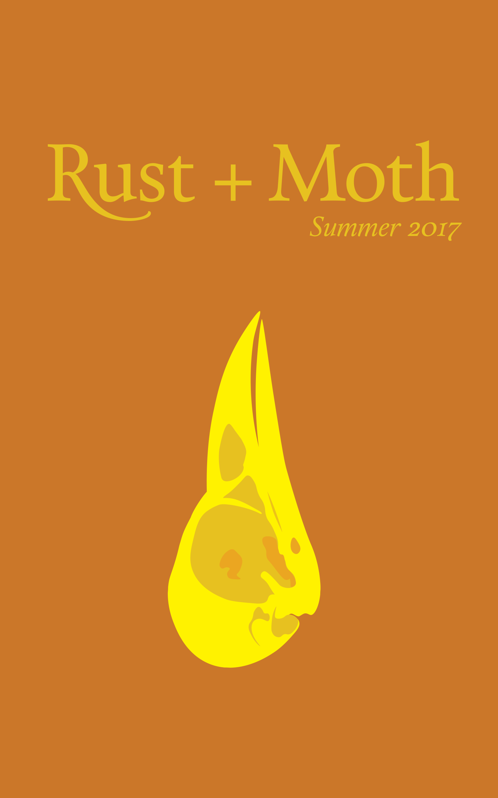 Summer 2017 Cover