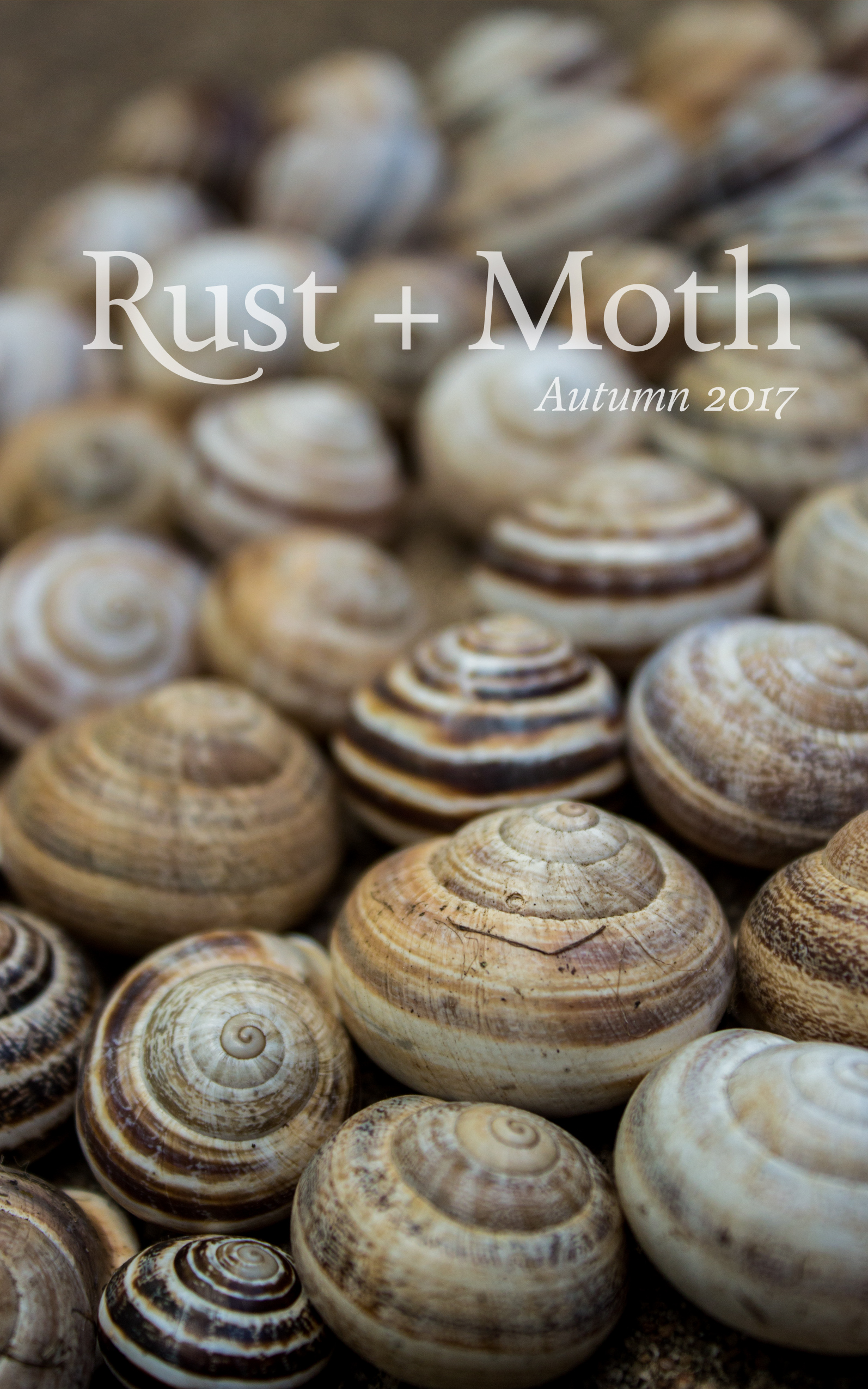 Autumn 2017 Cover