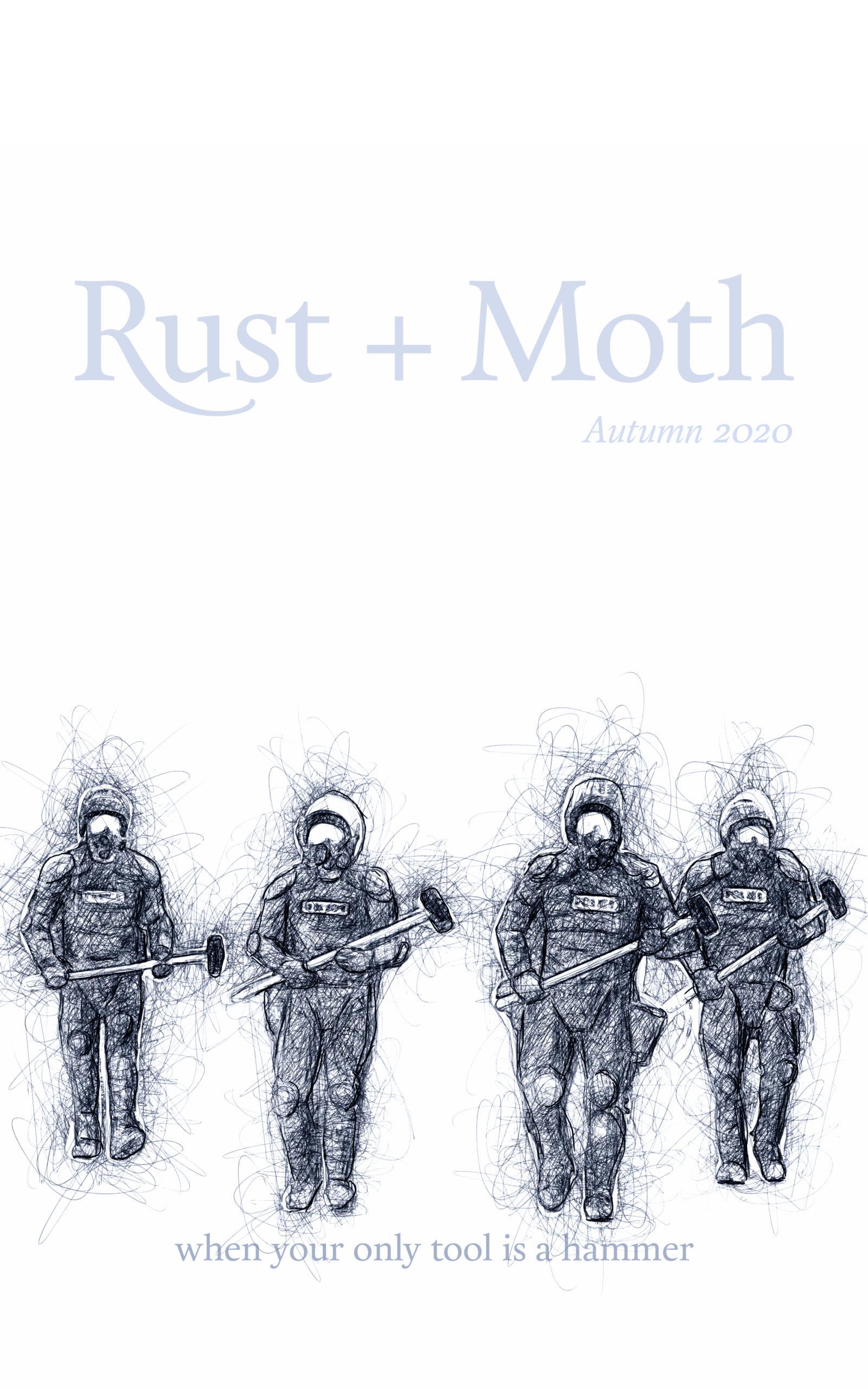 Autumn 2020 Cover